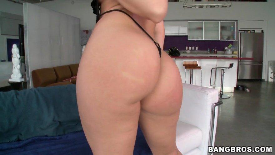 Big #ASS Porn Photo