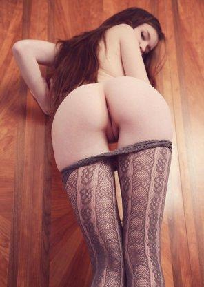 amateur photo Sexy gap