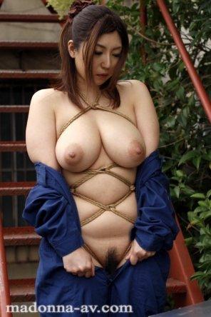 amateur photo Naho Hazuki
