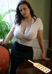 amateur photo Ready for spanking