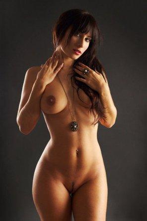 amateur photo Necklace