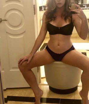 amateur photo [f]eeling seductive! 😘
