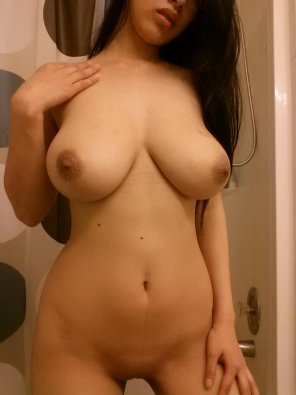 amateur photo Sinful body