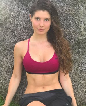 amateur photo Amanda Cerny always lookin fine