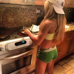 amateur photo Housewife Training