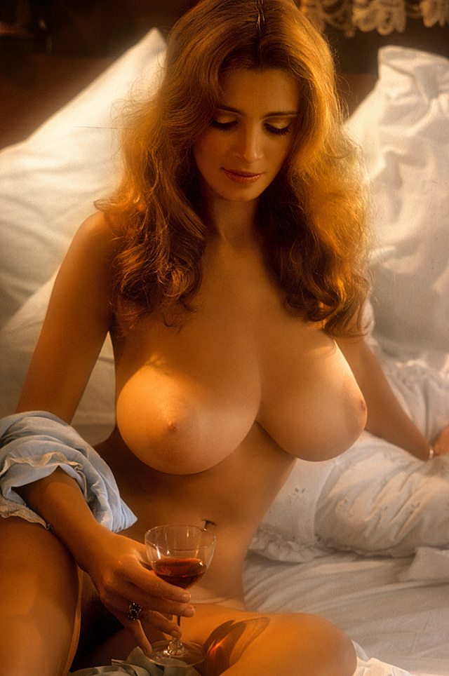 Huge floppy tits mature