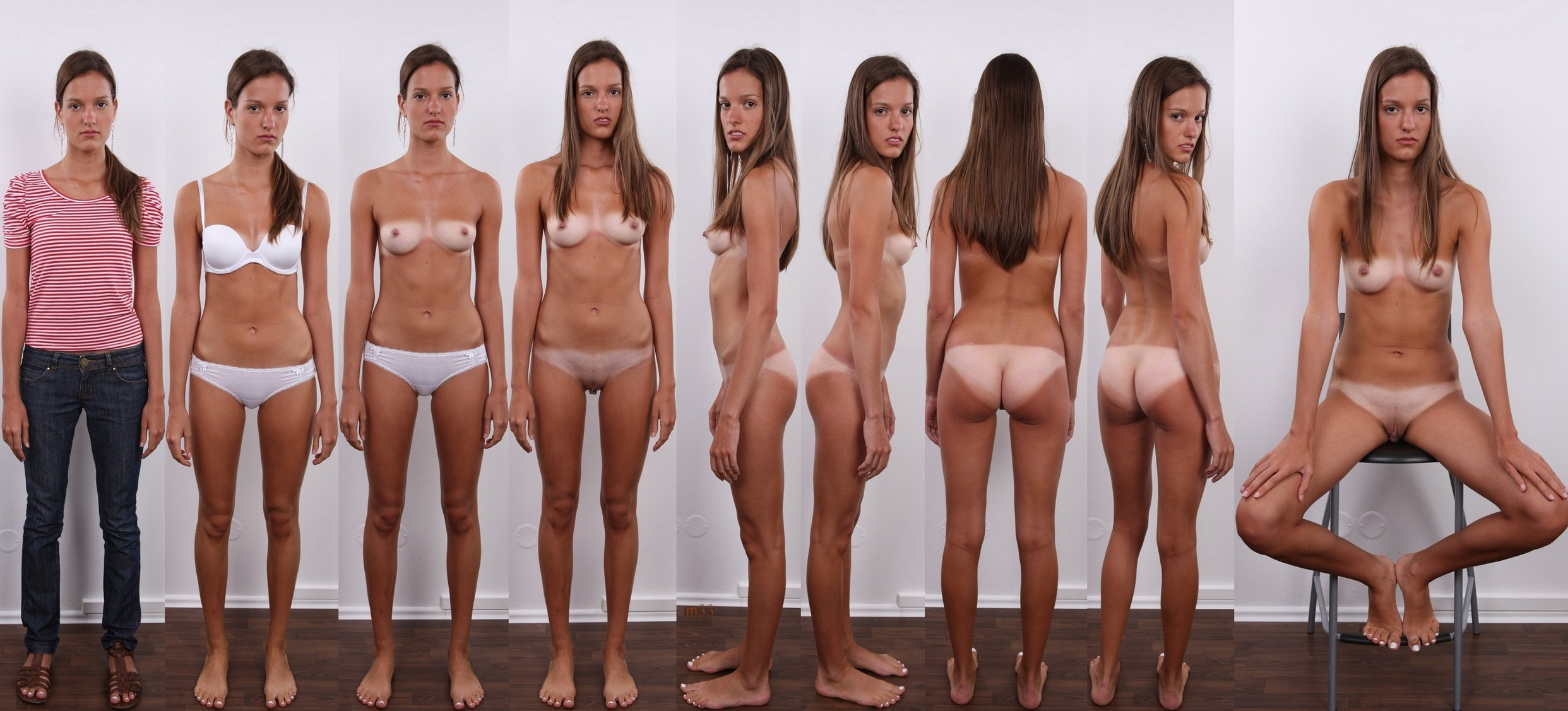 regular mexican women pose naked pics
