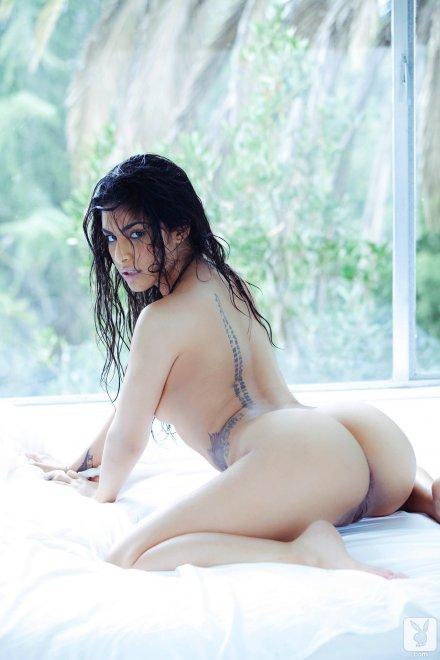 Amy styles naked