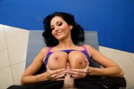 amateur photo I Love Ava Addams