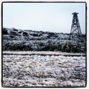 amateur photo East of El Paso, Texas [1080x1080]
