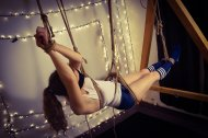 Popped my Shibari cherry