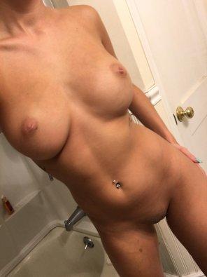 amateur photo Petite With Big Tits