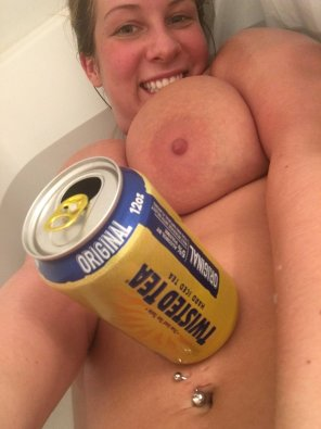 amateur photo Ready for a big cock