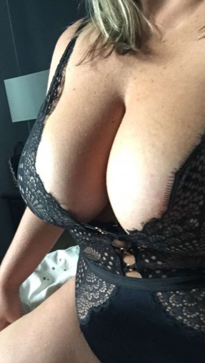 amateur photo Feeling sexy