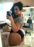 amateur photo Perfect ass