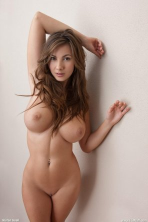 amateur photo Amazing curves