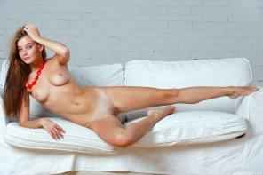 amateur photo Angelina B