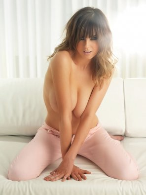 amateur photo Danielle Sharp