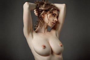 amateur photo Anna Menshikova