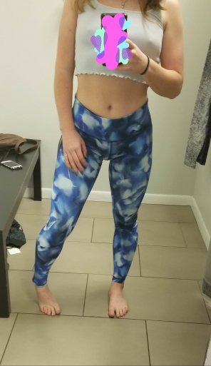 amateur photo New Lulus!