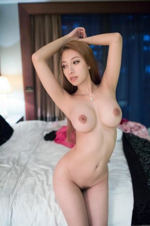 amateur photo The best Asian I've seen in a while