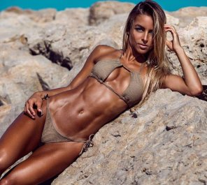 amateur photo Chiara Bransi