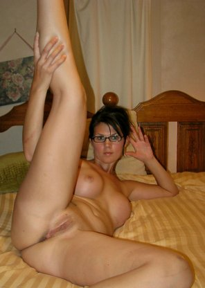 amateur photo Nice And Long
