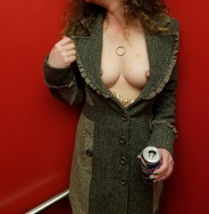 """amateur photo """"Gimme a little drink..."""""""