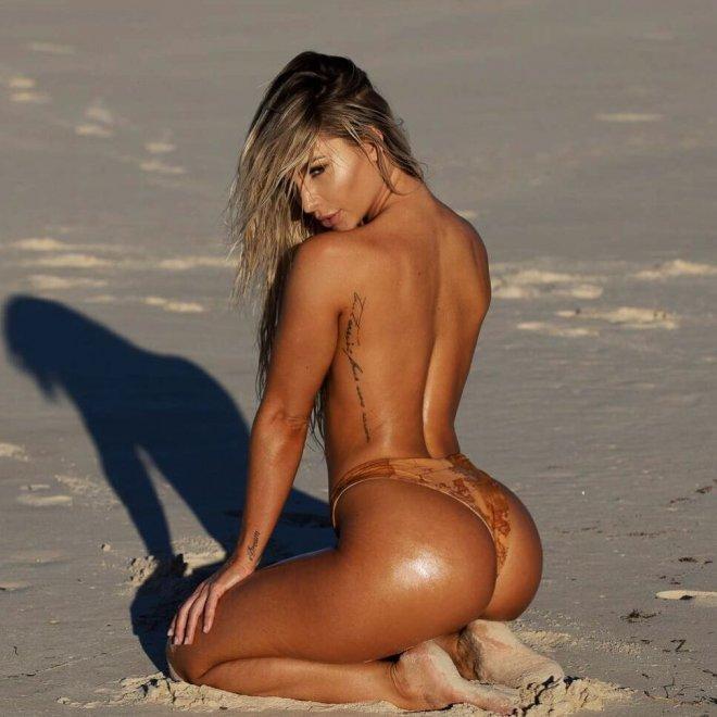 Rosanna Arkle Porno Zdjęcie