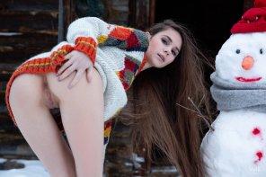 amateur photo Leona Mia