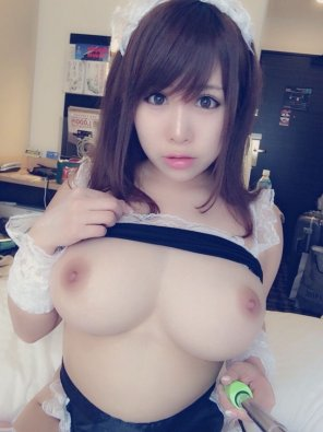 amateur photo Asian babe