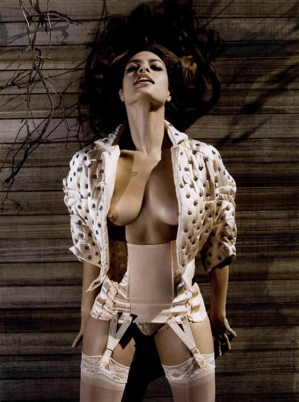 Eva Mendez porno