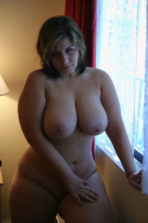 amateur photo Perfectly Thick & Voluptuous