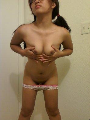 amateur photo asian gf