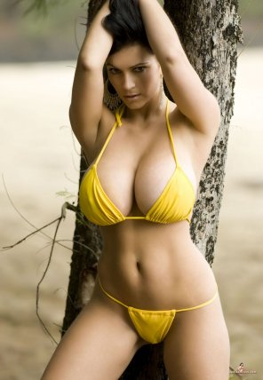 amateur photo Goddess