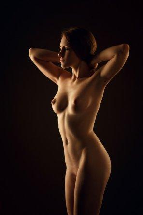 amateur photo Alina