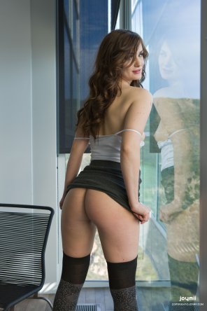 amateur photo Lily Carter