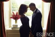 Michelle Obama Has Got The Booty - Essence Magazine