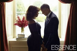 amateur photo Michelle Obama Has Got The Booty - Essence Magazine