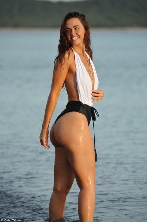 amateur photo Jennifer Metcalfe