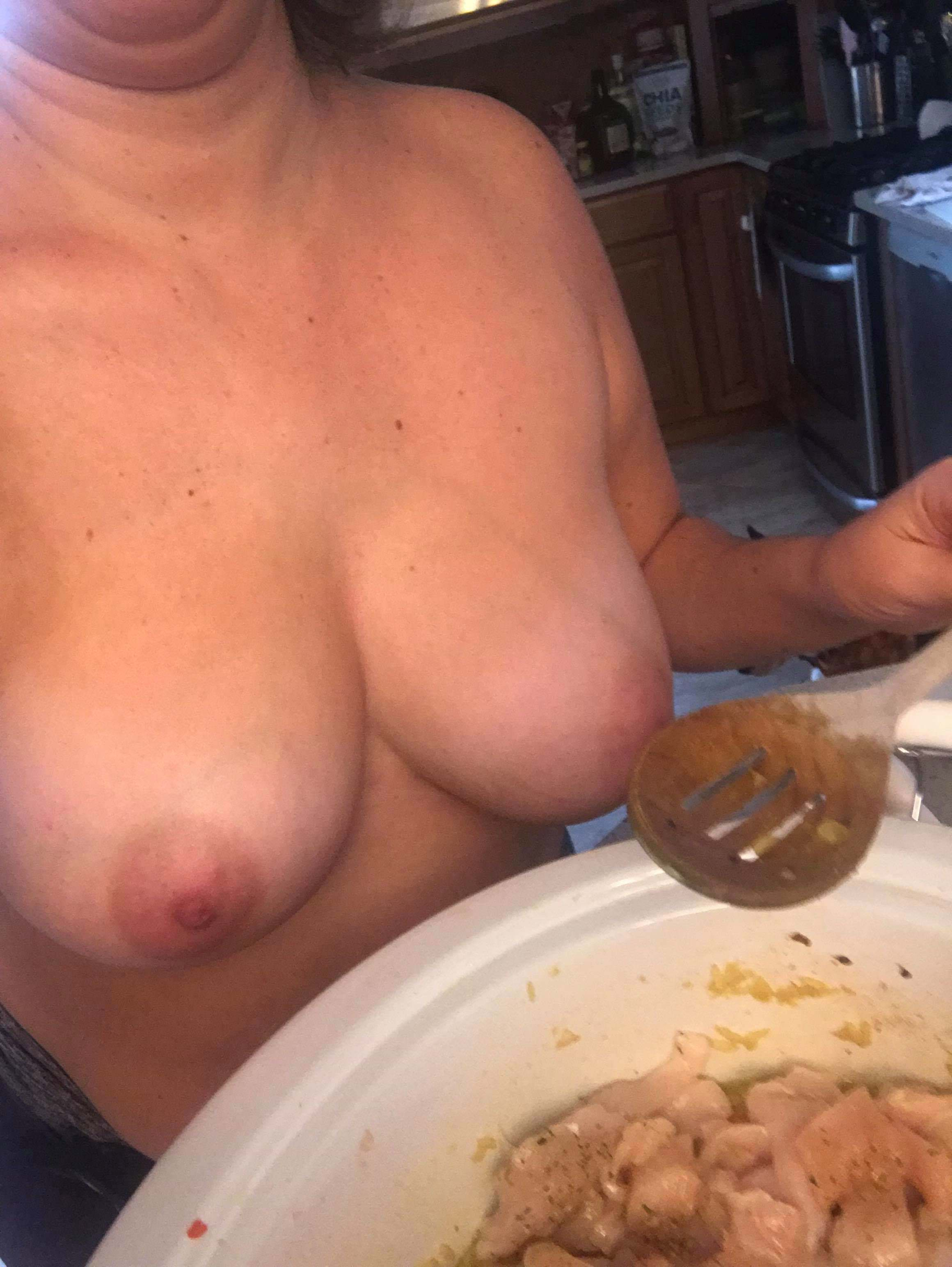 Amazing Home Porn can't wait to get home. dinner looks amazing. [f] porn photo