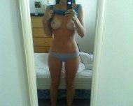Great body selfie