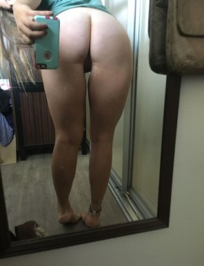 amateur photo That gap