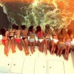 amateur photo great big boat ride