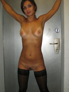 amateur photo Metal Door [AIC]