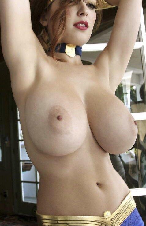 Hard stiff nipple nude gif