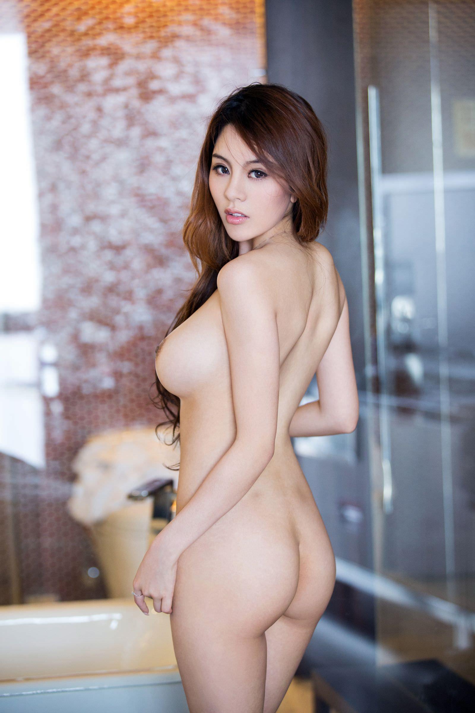 488669 - Zhao Wei Yi Nude Images