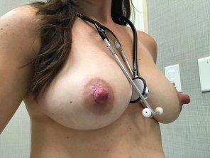 amateur photo A little nursing [f]un 😘