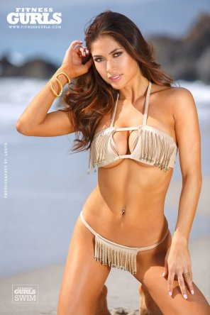 amateur photo Arianny Celeste