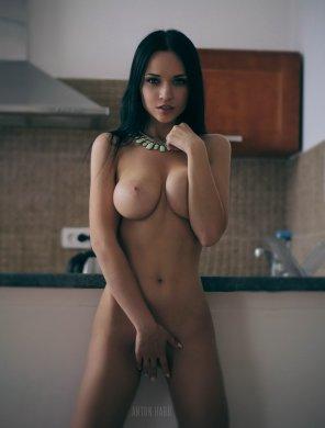 amateur photo Angelina Petrova
